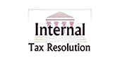 Internal Tax Resolution of Indianapolis logo