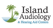 Island Audiology logo
