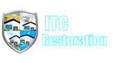 ITC Restoration logo
