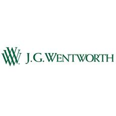 J.G. Wentworth Debt Relief logo