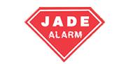 Jade Alarm logo