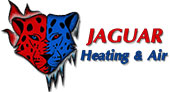 Jaguar Heating & Air logo
