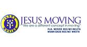 Jesus Moving logo