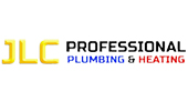 JLC Professional Plumbing & Heating logo
