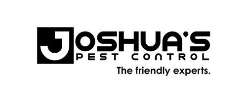 Joshua's Pest Control logo