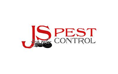 JS Pest Control logo