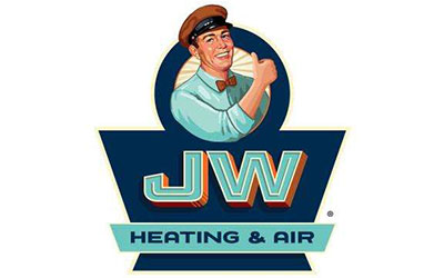 JW Heating and Air logo