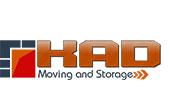 Kad Moving and Storage logo