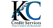 KC Credit Services Debt Consolidation logo
