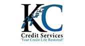 KC Credit Services logo