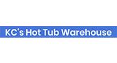 KC Hot Tub Warehouse logo