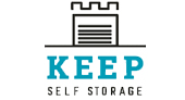 Keep Self Storage logo