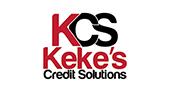 KeKe's Credit Solutions logo