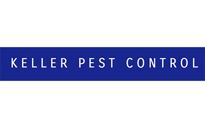 Keller Pest Control logo
