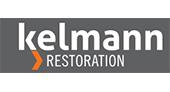 Kelmann Restoration logo