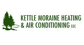 Kettle Moraine Heating & Air Conditioning logo