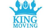 King Moving Company logo