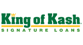 King of Kash logo
