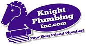 Knight Plumbing, Inc. logo