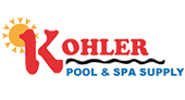Kohler Pool Supply logo