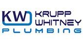 Krupp Whitney Plumbing logo
