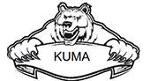 Kuma Pest Control logo