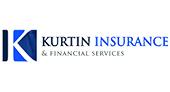 Kurtin Insurance & Financial Services logo
