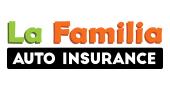 La Familia Renters Insurance San Antonio logo