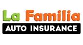 La Familia Auto Insurance San Antonio logo