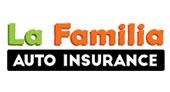 La Familia Renters Insurance Dallas logo