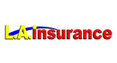 L.A. Insurance Denver logo