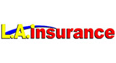 L.A. Insurance Los Angeles logo