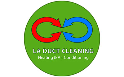 LA Duct Cleaning logo