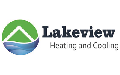 Lakeview Heating and Cooling logo
