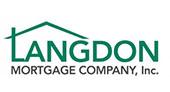 Langdon Mortgage logo