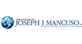 Law Offices of Joseph J Mancuso logo