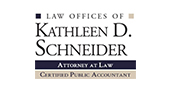 Law Offices of Kathleen D. Schneider logo