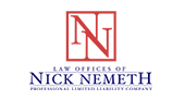 Law Offices of Nick Nemeth logo