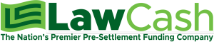 LawCash logo