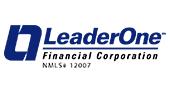 LeaderOne Financial Corporation logo