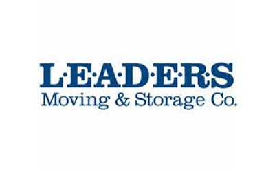 Leaders Moving & Storage logo