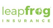 SWBC LeapFrog Insurance logo