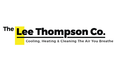 Lee Thompson logo