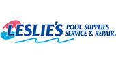 Leslie's Pool Supplies logo