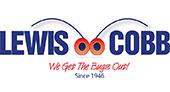 Lewis Cobb logo