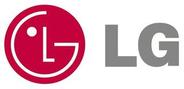 LG Ranges logo
