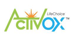 LifeChoice Activox logo