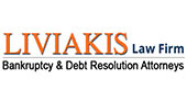 Liviakis Law Firm logo