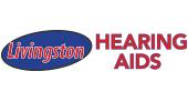 Livingston Hearing Aid Center logo