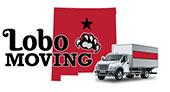 Lobo Moving logo